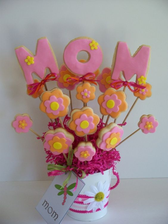 cute mothers day idea