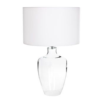 L mpara base jarr n zara home luminaires deco - Zara home lamparas ...