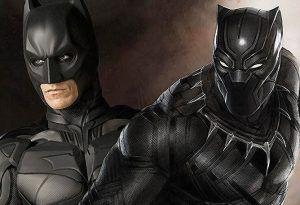 Pantera Negra Bilheteria Passa Batman O Cavaleiro Das Trevas