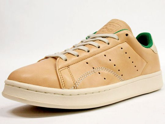 "adidas Originals Stan Smith Vintage ""Crafts Pack"" Fall 2010"