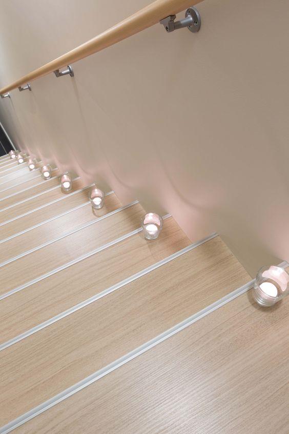 Interieur inspiratie styling van het trappenhuis stijlvol styling woonblog for Deco trap interieur