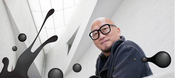 Choi Jeong Hwa (c) Kansallisgalleria / Petri Virtanen