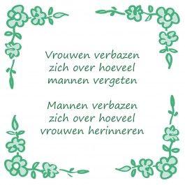 Vrouwen verbazen zich https://www.tegeltjeswijsheid.nl/kant-en-klare-tegel/vrouwen-verbazen-zich.html