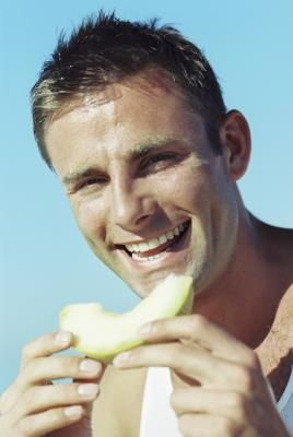 Vegan athlete diet article, interesting for anyone