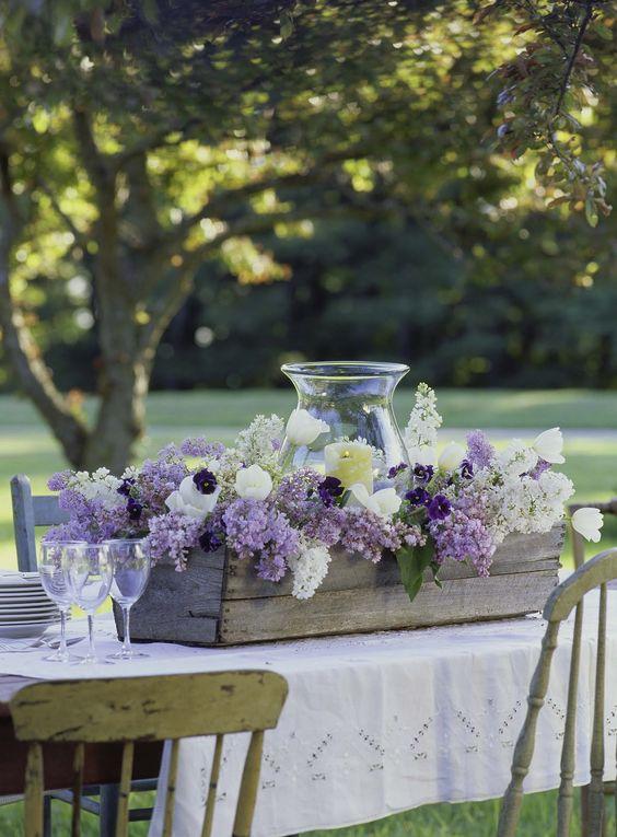 Karin Lidbeck design - Lilacs
