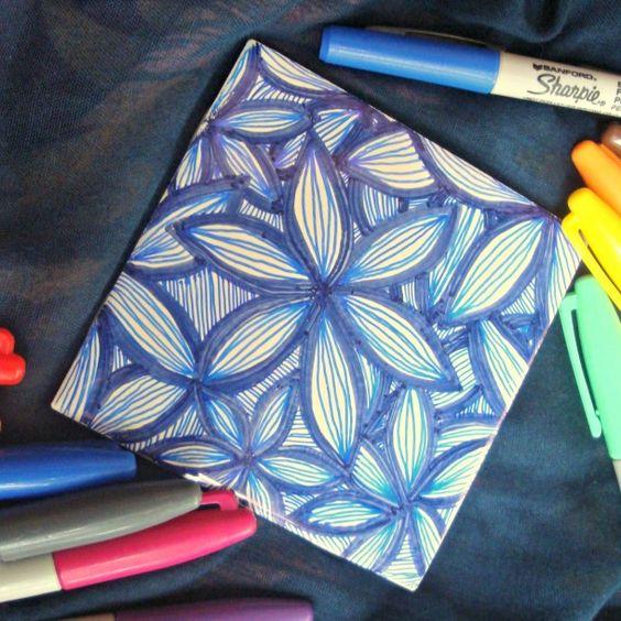 DIY tiles 3
