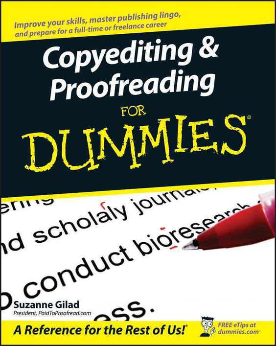 Turn your knack for language into a lucrative career Must-know techniques and resources for maximizing your accuracy and speed Interested in becoming a copyeditor or proofreader? Want to know more abo
