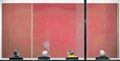 Fx Reflects: Andreas Gursky: nicht abstrakt @ Kunstsammlung NRW...