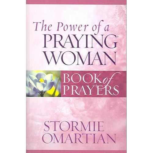 The Power of a Praying Woman Book of Prayers | Books Worth Reading | Pinterest | Book of prayers