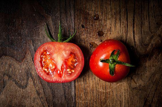 Beneficios del tomate orgánico a nuestra salud.