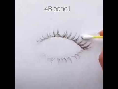 Dos Donts How To Draw Eyelashes Step By Step For Beginners Drawing Giuliana Journal How To Draw Eyelashes Daily Art Drawing For Beginners