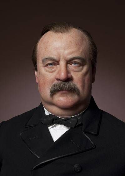 Grover Cleveland Stock Photos and Pictures | Getty Images