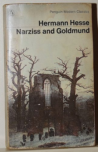 an analysis of love in narziss and golmund a novel by herman hesse Hermann hesse's biography and life storyhermann hesse was a these and other hesse novels were republished in paperback narziss und goldmund.
