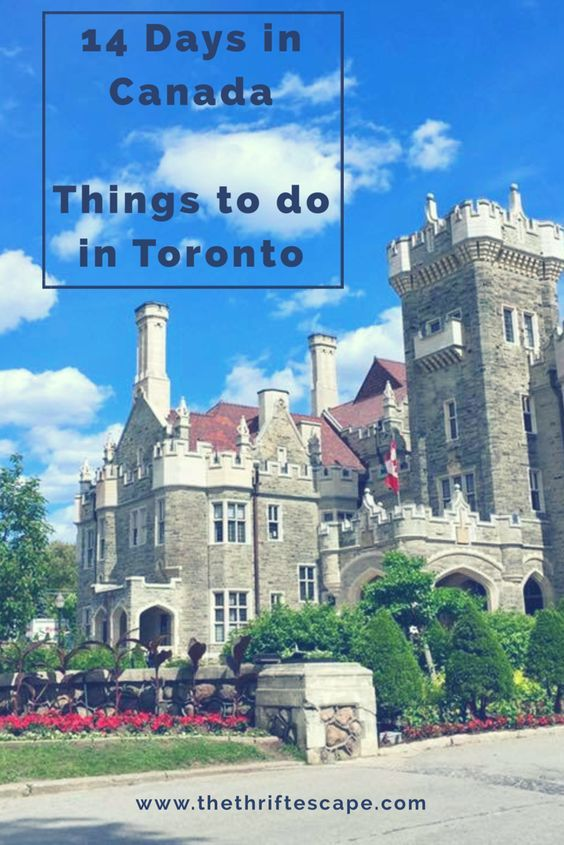 Pin On Canada Travel Inspirations