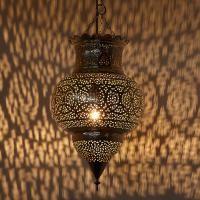 Silberlampe Habiba #OrientalischeLampe #Marokkanischelampe #Silberlampe #Casamoro #Marrakesch #Orient #Silberlampe
