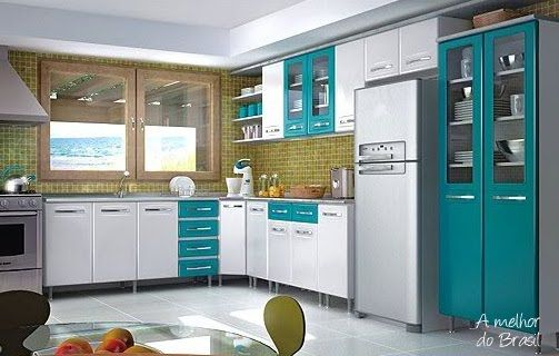 Cozinhas Bertolini Produtos De Qualidade Cozinha Planejada