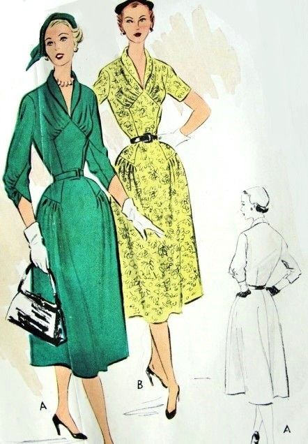 yellow after 5 dress 50s for s
