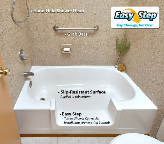 Looking For Added Bathing Safety For You Or A Loved One Our