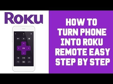 8 Fixes For A Roku Tv Remote That S Not Working Roku App Remote Hdmi Extender