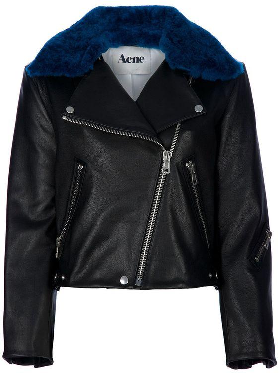 ACNE 'Rita' Jacket
