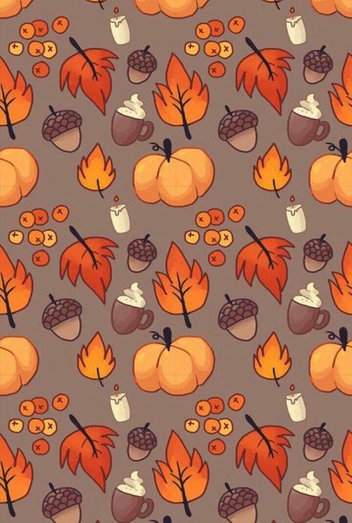 Imagen de autumn, background, and wallpaper - #Autumn #background #de #Imagen #wallpaper