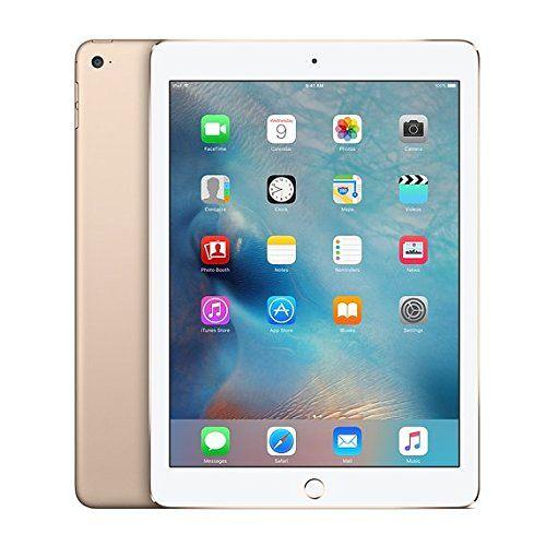 Apple Refurbished Ipad Air 2 128gb Gold Certified Re Https Www Amazon Com Dp B07g3d7g89 Ref Cm Sw R P Apple Ipad Mini New Apple Ipad Refurbished Ipad