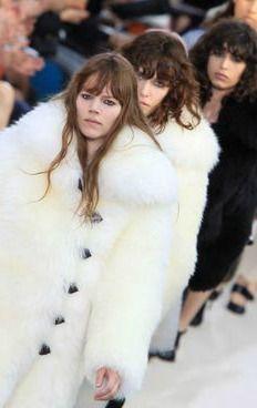Highlights From Paris Fashion Week Fall 2015