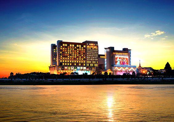 Casino Naga Word là một khu giải trí phức hợp vô cùng lớn