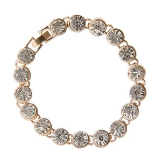 ARIA - Delicate Crystal Bracelet