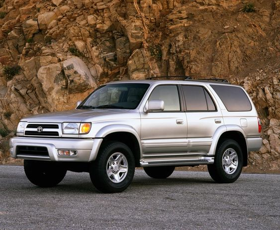 Toyota Loses 12 Million 4runner Axle Lawsuit Toyota 4runner 4runner Toyota