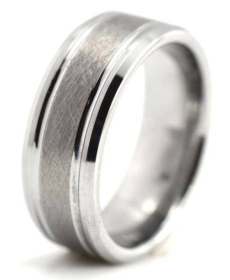 Best Wedding Rings For Men Silver Simple Big Wedding Rings Cool Wedding Rings Mens Wedding Rings