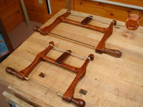 Dave Anderson Gallery | Guild of NH Woodworkers