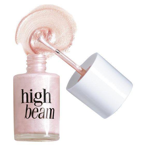 Iluminadores: High Beam. Benefit