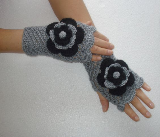 Fingerless gloves  Hand warmers Arm warmers Fingerless mitts  Gloves Knitted gloves Knit gloves Grey mittens Fingerless gloves fingerless mittens fingerless mitts knit fingerless arm warmers hand warmers wrist warmers grey mittens grey gloves Mittens Gloves gloves fingerless christmas gift 25.00 USD #goriani