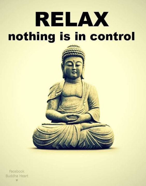 Another cause for stress is the idea of control and who has it. In the grand scheme of things, nothing is in control of anything else (except perhaps nature on all of us). There is no real legitimate or illegitimate power that one person has over another. (applied anthropology):