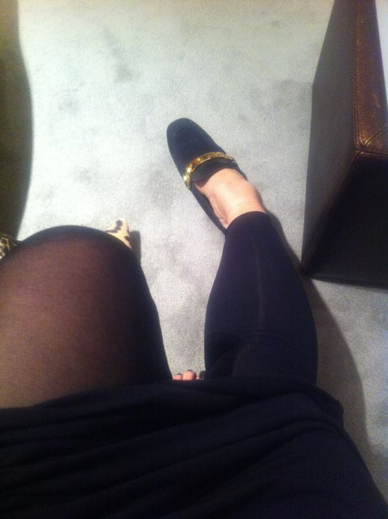 """Celine loafers at Barneys. """"Will be mine...waiting list!"""""""