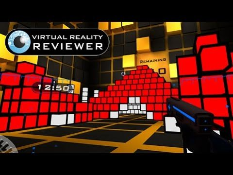 Oculus Rift DK2 : Time Rifters Full Review #vr #virtualreality #virtual reality