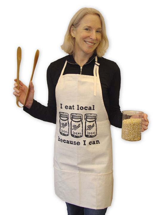 "The Funny Times Funny Gifts shop: ""I Can ..."" Apron"