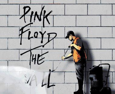 Auch mal eine lustige Idee. Das Tumblr Made By ABVH beschäftigt sich damit, die Arbeiten von Banksy als GIF darzustellen. Bisher gibt es 6 verschiedene GIF's der Banksy Werke, wir hoffen natürlich, das noch mehr kommt.