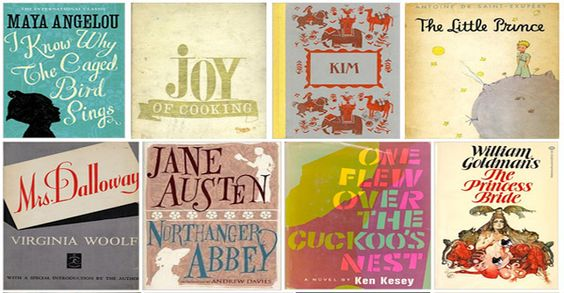 Avid readers devour books of all sorts. But There are some hallmarks of classic and contemporary published works that are a mu...