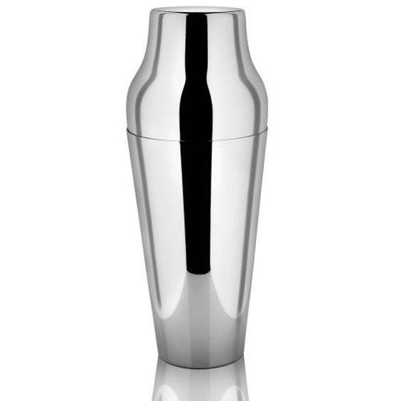 UTA1381 – Cocktail Shaker von Alessi | creme guides