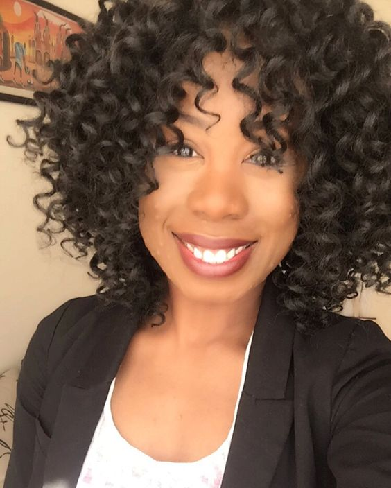 how to style curly hair create ringlets youtube how to