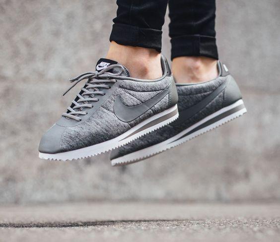 Nike Classic Cortez Fleece