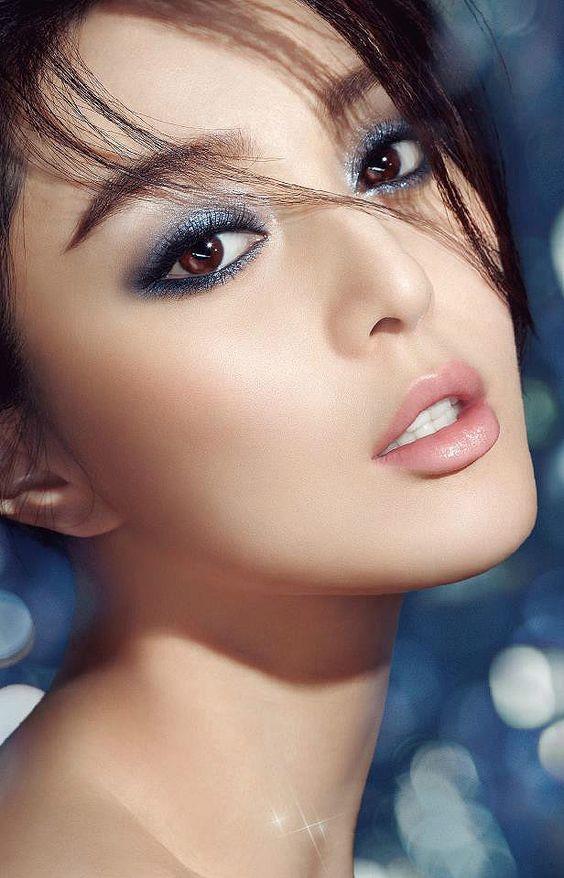 Long Hair | Makeup | Hair Extensions | Hair Color ...