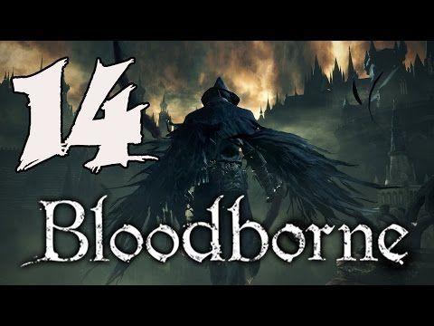 Pin En Bloodborne
