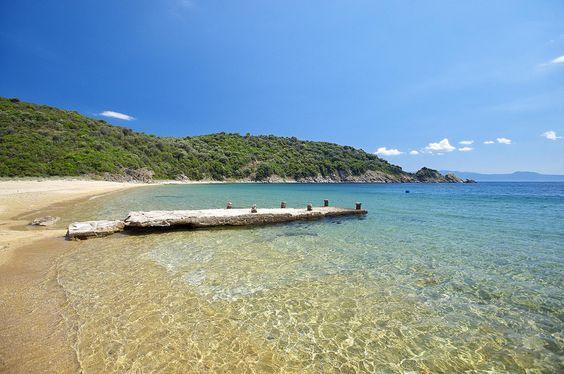 …Porque en realidad, sus playas son promedio en el mejor de los casos. | 25 razones por las que nunca debes visitar Grecia