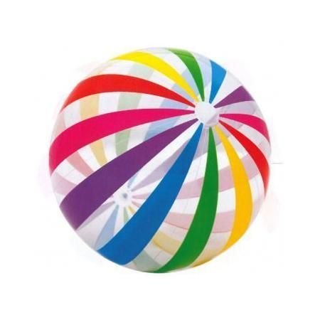 Giant Inflatable Beach Ball: Colorful Giant, Ball 59065Ep, Big Panel, Panel Colorful, Toys Games, Beach Ball, Ball Toys, 42 Jumbo