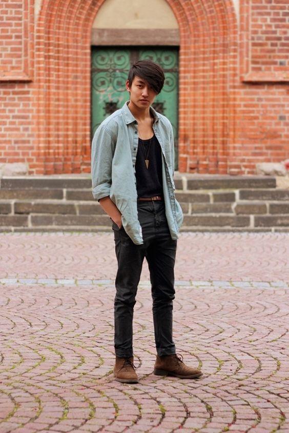 Streetstyle:Tung Pham Ngoc von chocolatedealer | myfashionmarket.de – Blog. Alles über Mode, Beauty und Lifestyle