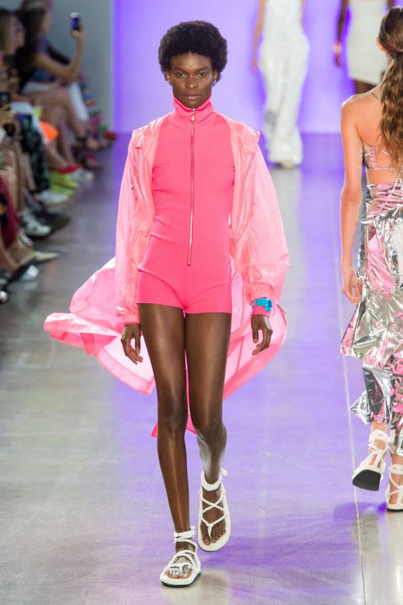 Milly Spring/Summer 2019