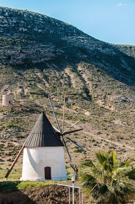 Cabo De Gata Andalusia Spain Spain Travel Andalusia